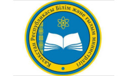OFFICIAL WEBSITE MINISTRY OF EDUCATION AND SCIENCE REPUBLIC OF KAZAKHSTAN
